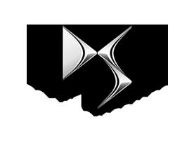 Citroen DS Series Logo