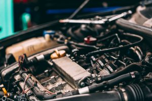 french car exhaust repair