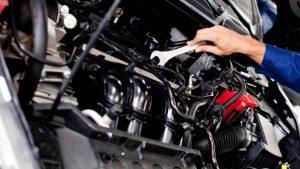 renault car servicing in barnet