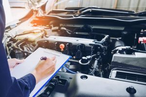 vehicle repair in whetstone