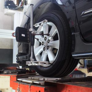 wheel services in crouch end