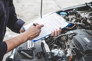 French Car Faults Rectification in Finchley